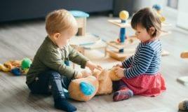 La Petite Enfance à Maisons-Alfort