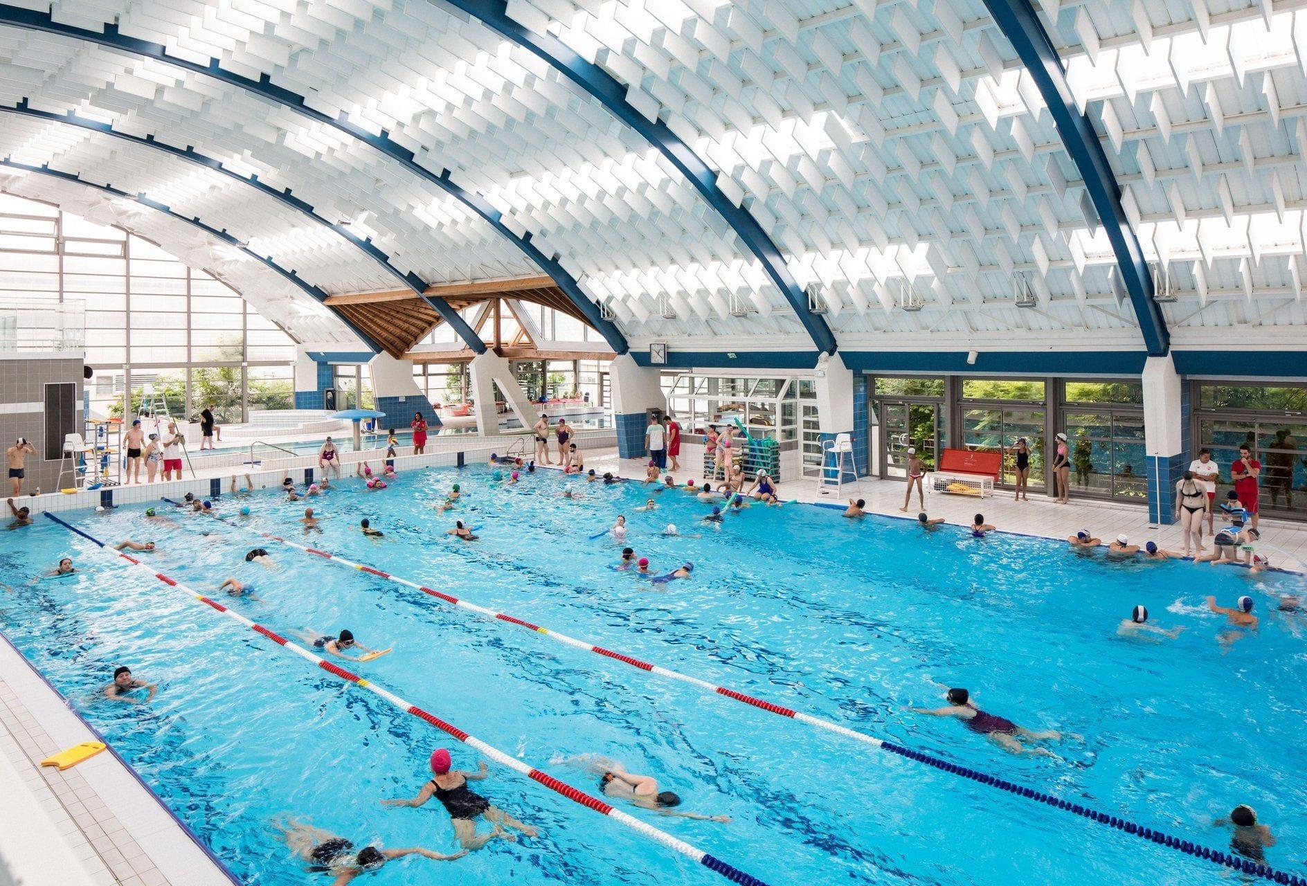 Le Centre Aquatique