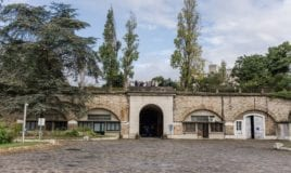 Le Fort de Charenton