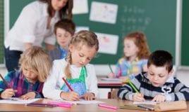 Les écoles – Inscrire votre enfant