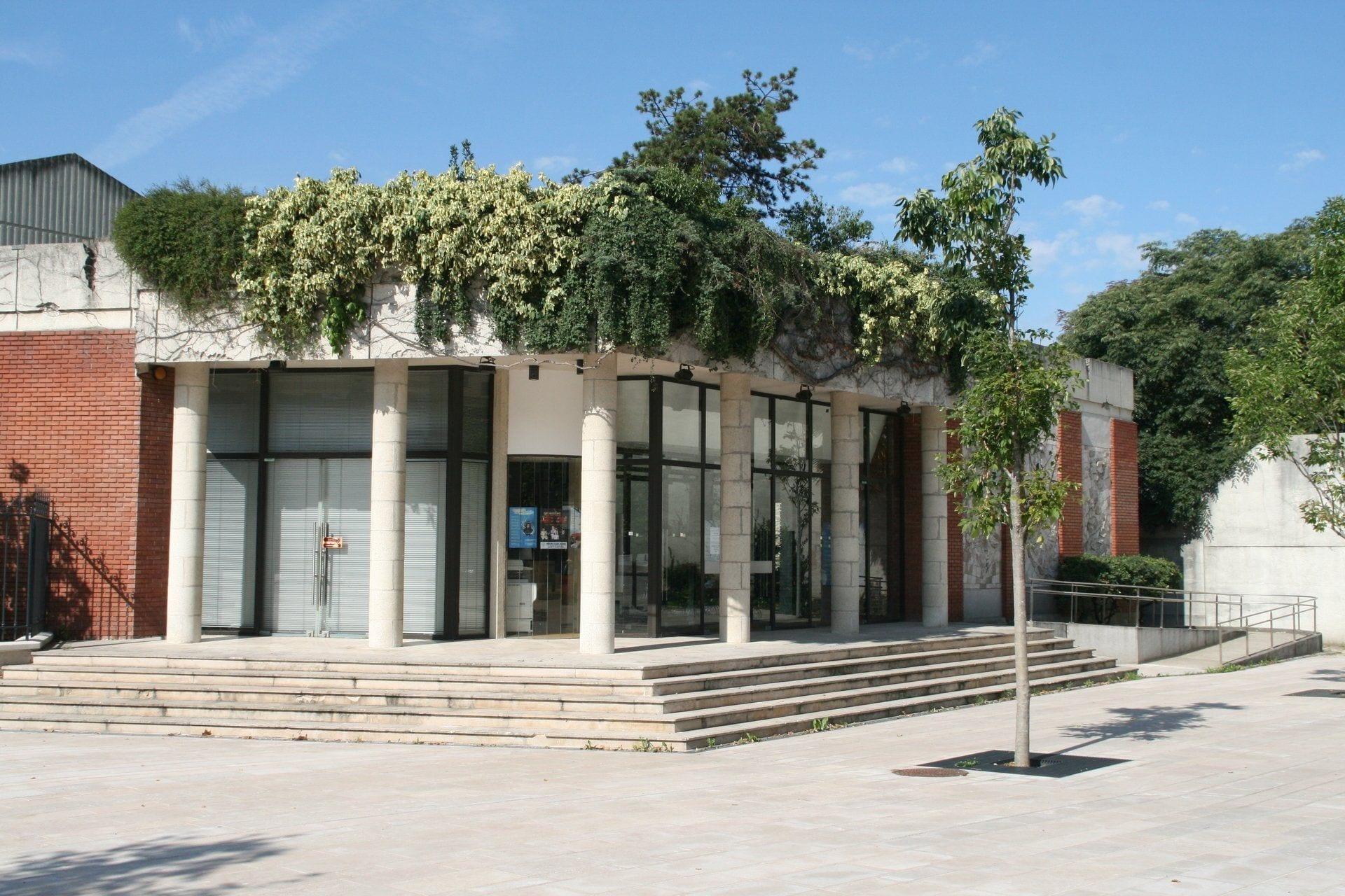 Theatre Claude Debussy