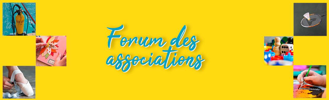 Sport et loisirs : le Forum des associations se prépare