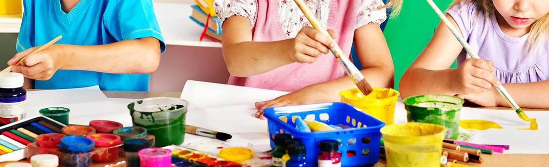 Accueil de loisirs : pensez à réserver pour les vacances scolaires