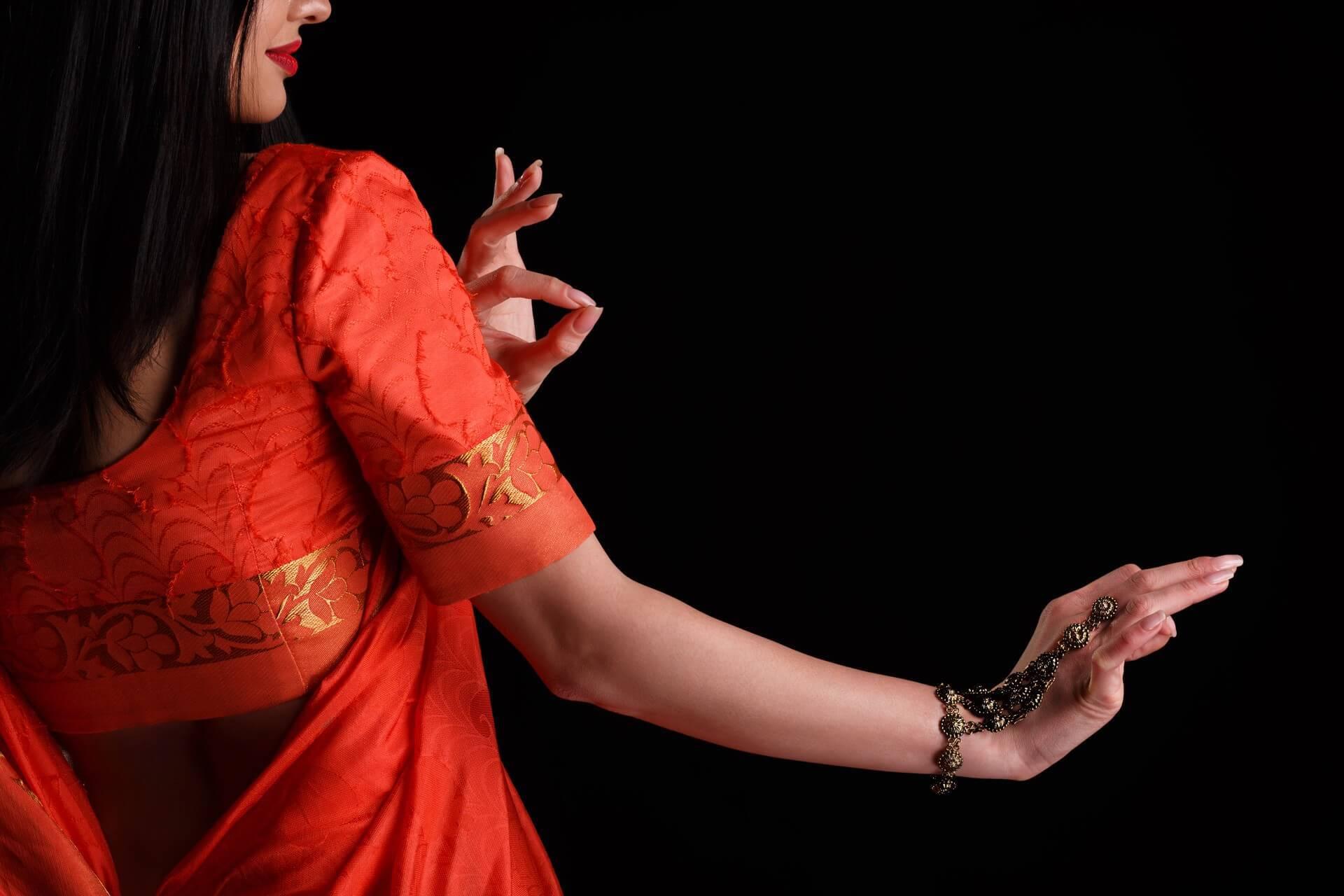 Stages de danse thématique Bollywood