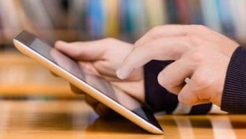 Crée une application sur ton smartphone ou ta tablette Android