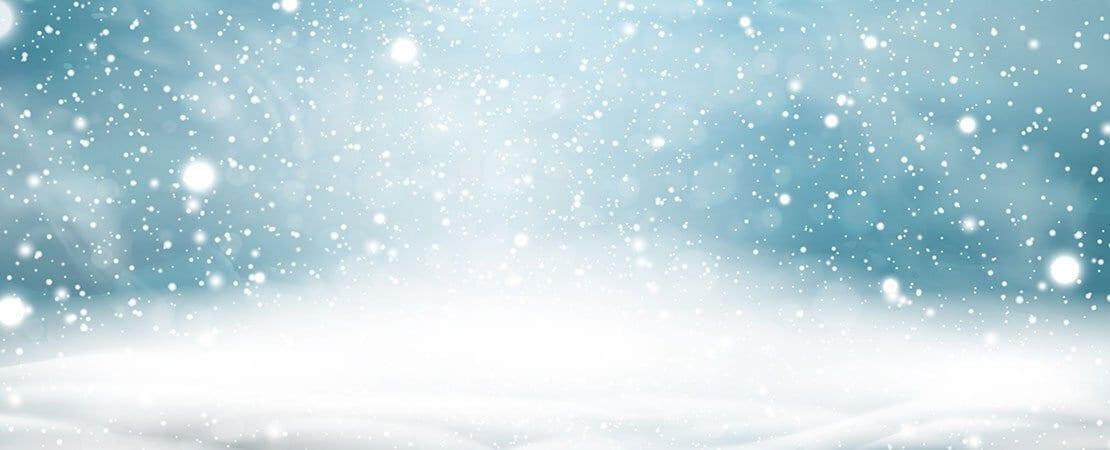 Épisode neigeux
