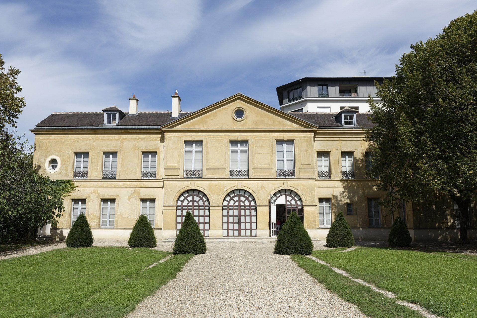 Le Château de Réghat