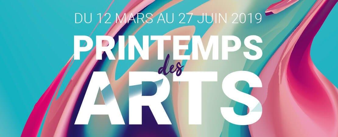 Printemps des Arts 2019
