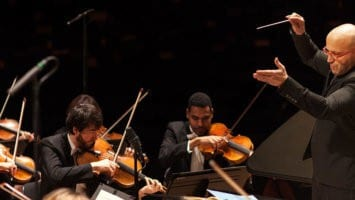 Concert : La Cinquième