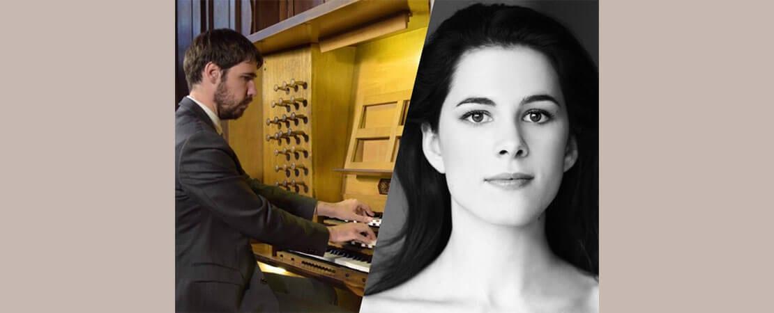 Récital chant lyrique et orgue