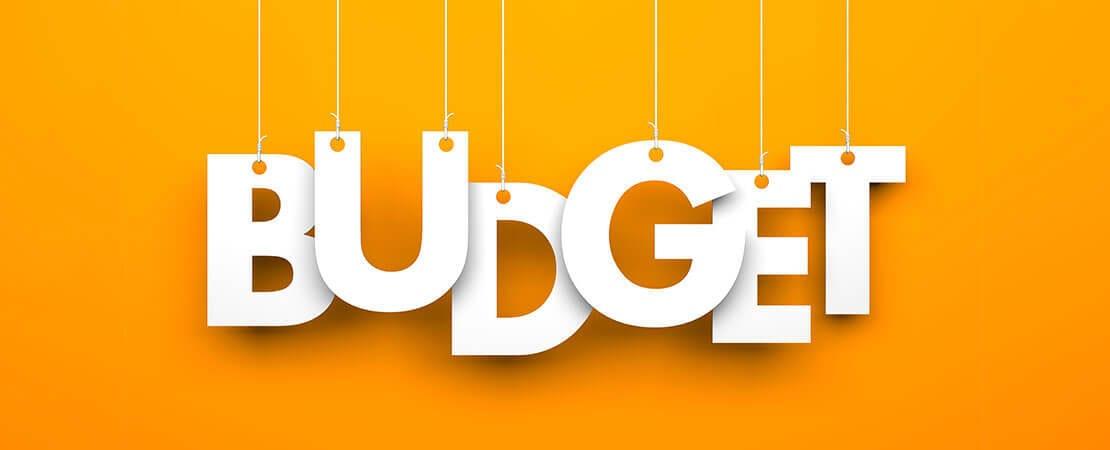Dossier : Budget 2019