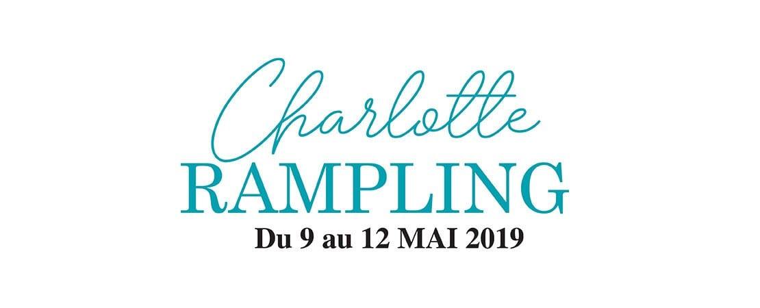 Festival CinéNECC : Charlotte Rampling
