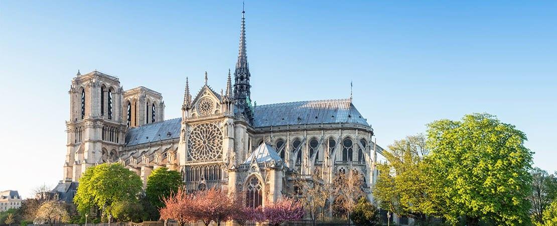 Incendie de Notre-Dame de Paris : la Ville de Maisons-Alfort s'engage pour sa reconstruction