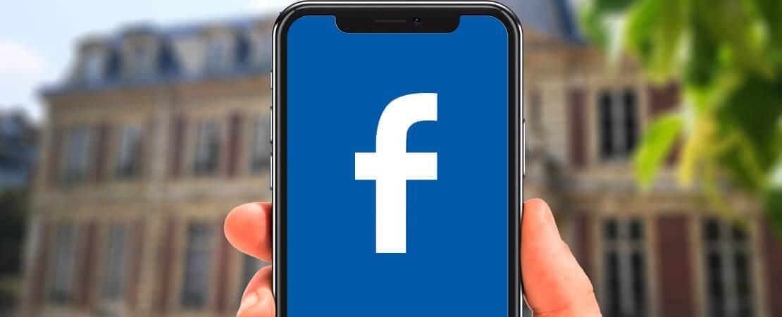 La Ville lance sa page Facebook !
