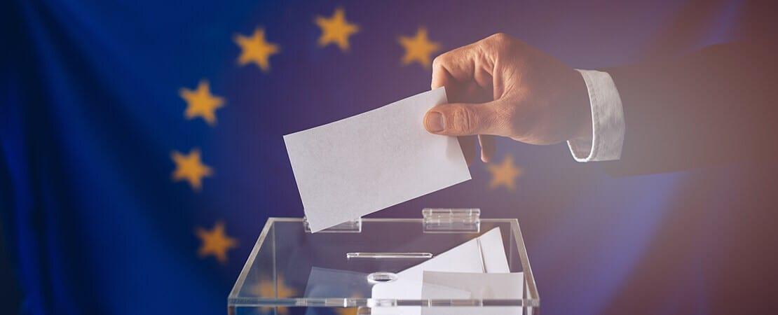 Résultats des élections européennes 2019 à Maisons-Alfort