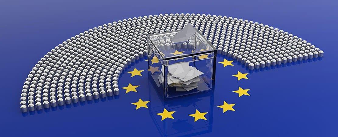 Élections européennes, mode d'emploi
