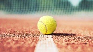 Tennis concert