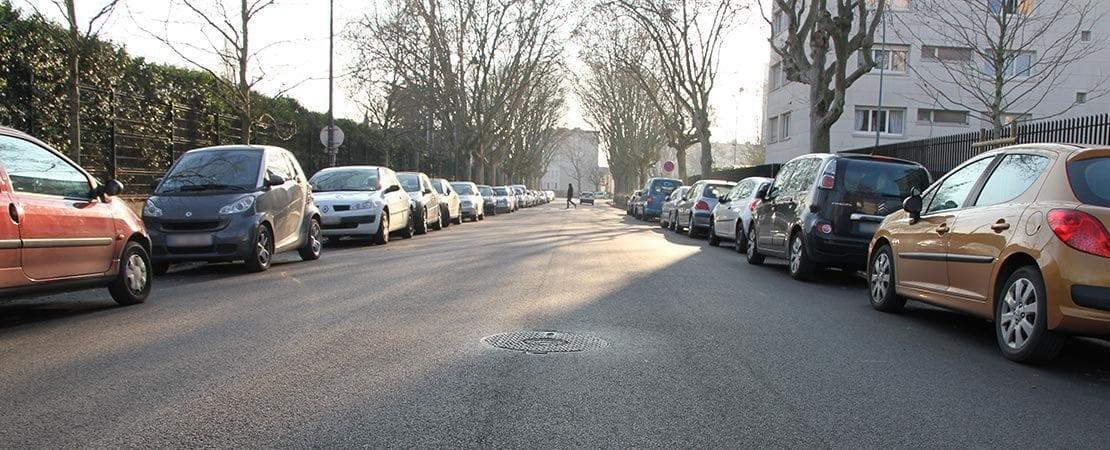 Avenue Busteau : le point sur les travaux effectués par le département