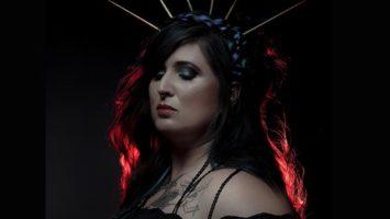 Jazz rock : Sarah McCoy