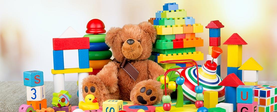 Bourse aux jouets et aux vêtements d'enfants
