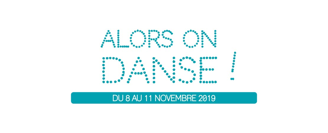 Cinénecc : Alors on danse !