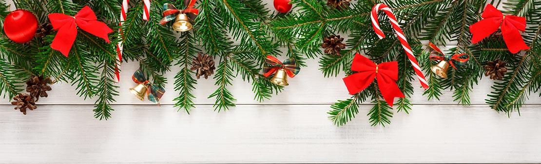 Atelier création en famille Noël