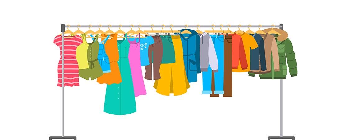 Bourse aux vêtements automne-hiver 2019