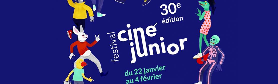 Cinéma : Festival Ciné Junior
