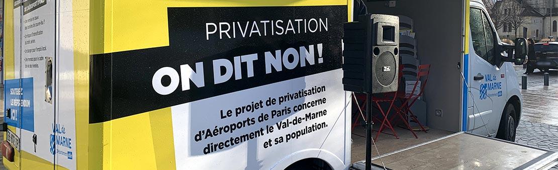 Privatisation des Aéroports de Paris : est-il encore possible de participer au référendum ?