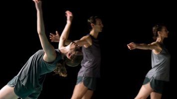 Danse : Another look at memory