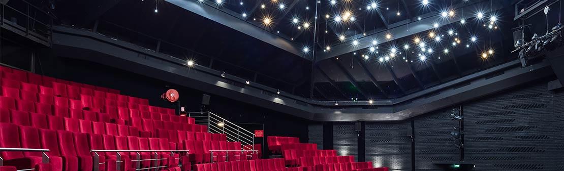 Réouverture du Ciné Debussy dès le 24 juin