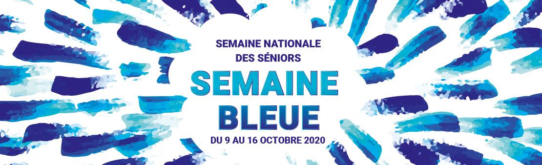 Programme de la Semaine Bleue