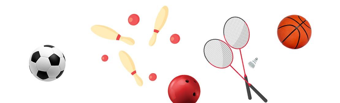Sports Loisirs Quartiers : du sport à volonté pour les vacances de La Toussaint !