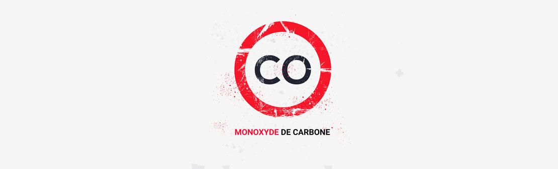 Monoxyde de carbone : soyez prudents durant la période hivernale