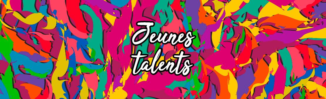 Exposition 2.0 : les Jeunes Talents s'exposent en ligne