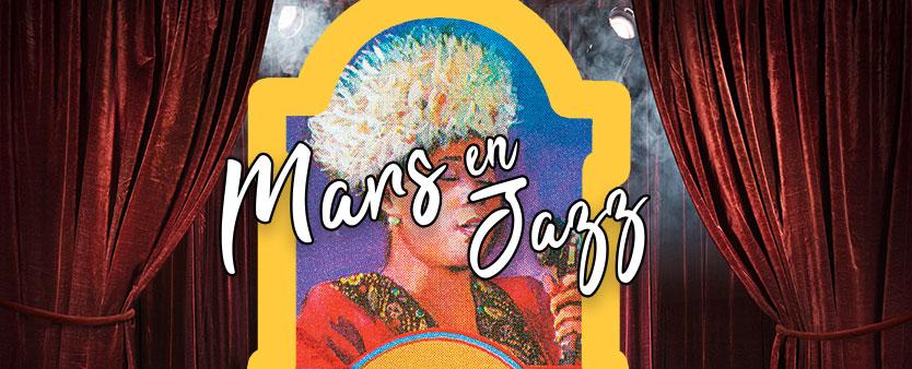 Mars en Jazz 2021