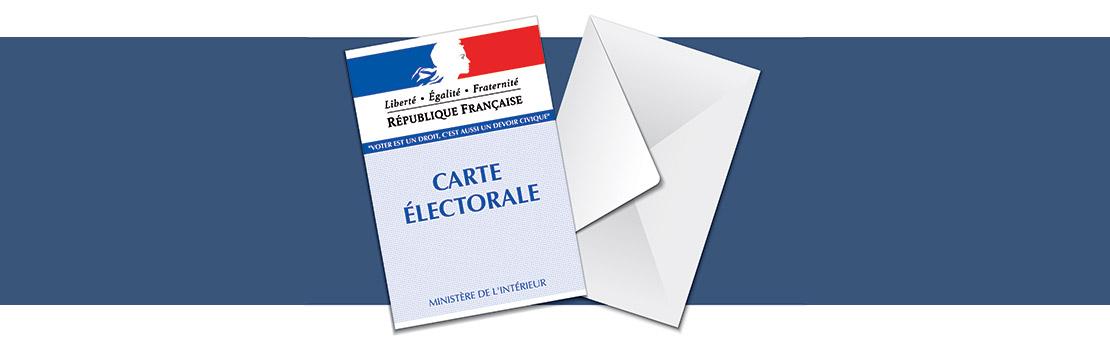 Listes électorales : jusqu'au 14 mai pour s'inscrire
