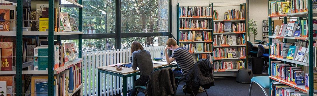 Objectif révisions : la Ville cherche des étudiants bénévoles