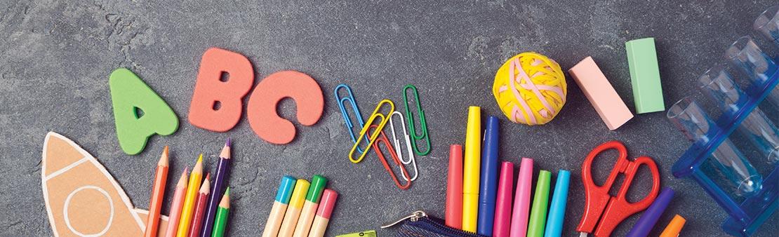 Scolaire : les démarches pour inscrire mon enfant en CP