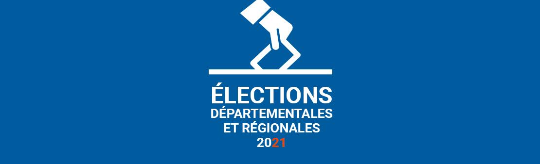 Élections départementales et régionales : tout ce qu'il faut savoir