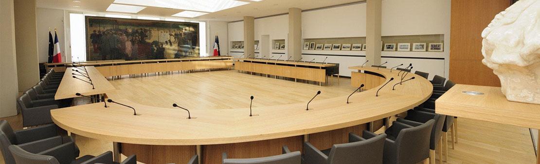 Conseil municipal du 8 juillet 2021 : élection du maire et de ses adjoints