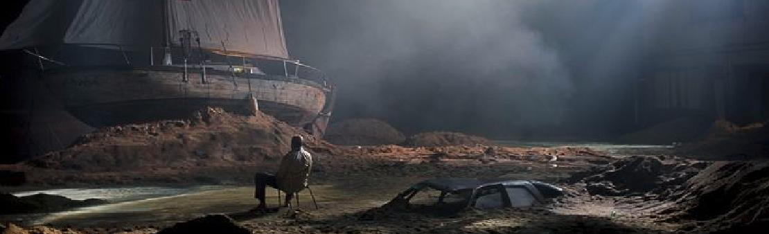 Théâtre : Les naufragés